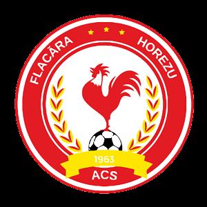 ACS Flacăra Horezu - Wikipedia