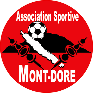 AS Mont-Dore
