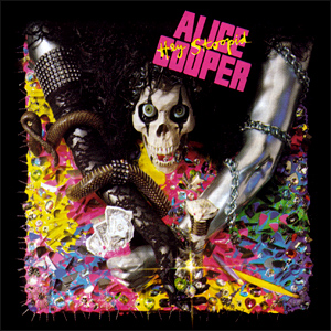 <i>Hey Stoopid</i> 1991 studio album by Alice Cooper