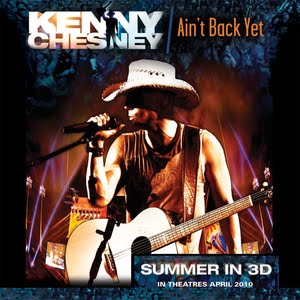 Aint Back Yet 2010 single by Kenny Chesney