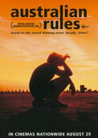 Australian rules movie essay