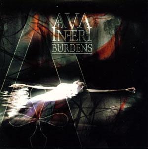 <i>Burdens</i> (album) 2006 studio album by Ava Inferi