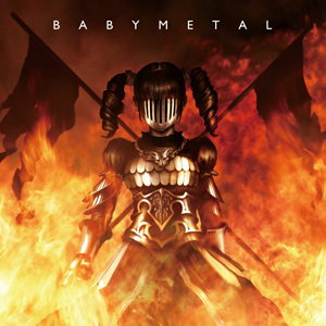 Ijime, Dame, Zettai single by Babymetal
