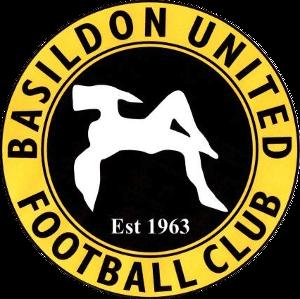 Basildon United F.C. Association football club in England