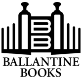 Ballantine Books American book publisher