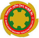 Bangladesh Machine Tools Factory logo.png