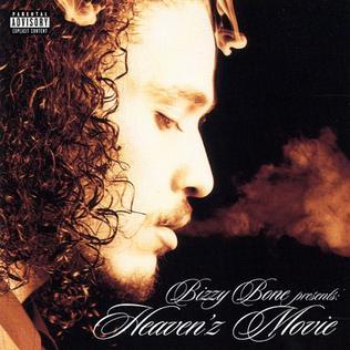 <i>Heavenz Movie</i> 1998 studio album by Bizzy Bone
