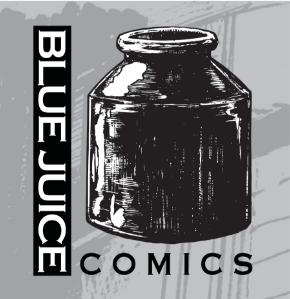 Blue Juice Comics