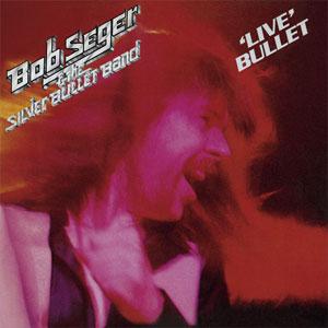 <i>Live Bullet</i> 1976 live album by Bob Seger & The Silver Bullet Band