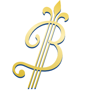 Bourbon Baroque music ensemble