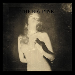 <i>A Brief History of Love</i> 2009 studio album by The Big Pink