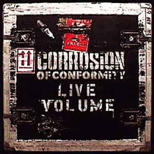 <i>Live Volume</i> live album