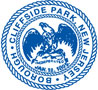 Official seal of Cliffside Park, New Jersey