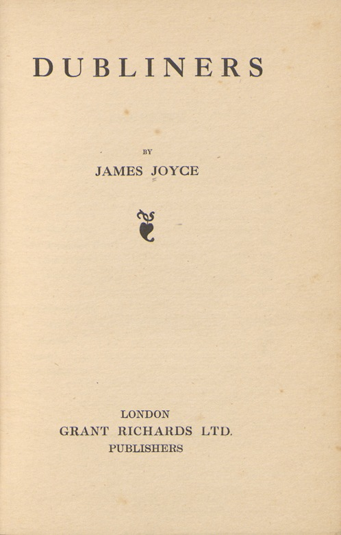 eveline by james joyce a picture James joyce is widely known for his novel ulysses, as tourists who were in ireland say, this novel has a huge popularity in that country eveline is a short story which focuses on the thoughts and feelings of the girl who tries to leave her hometown, probably dublin, and go with her boyfriend to argentina.