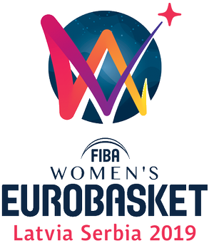 Calendario Eurobasket 2020.Fiba Women S Eurobasket 2019 Wikipedia