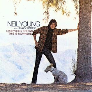 Neil Young and Crazy Horse - Everybody Knows This is Nowehere