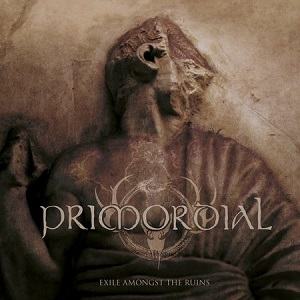 <i>Exile Amongst the Ruins</i> 2018 studio album by Primordial