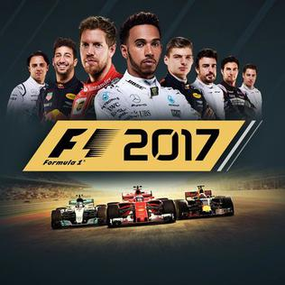 F1 2017 (video game) - Wikipedia