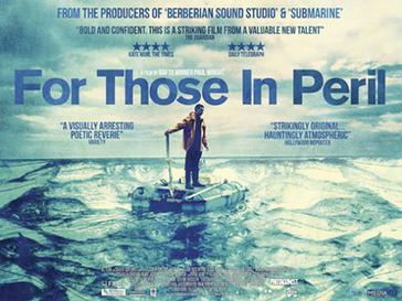 For Those In Peril 2013 Film Wikipedia