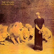 The Sound - Página 4 From_the_Lions_Mouth_cover