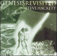 <i>Genesis Revisited</i> 1996 studio album by Steve Hackett