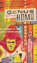 Genus Homo novel