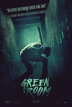 Green Room – Camera Verde (2016) online gratis hd
