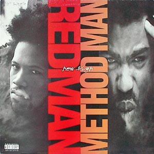 Titelbild des Gesangs How High von Method Man