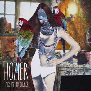 Hozier - Take Me To Church (Trilha Sonora Novela Sete Vidas)