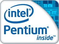 Pentium Brand of microprocessors produced by Intel