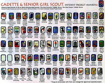 Image Result For Scout Brownie