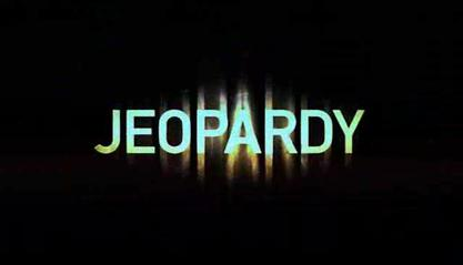 Jeopardy (TV series) - Wikipedia