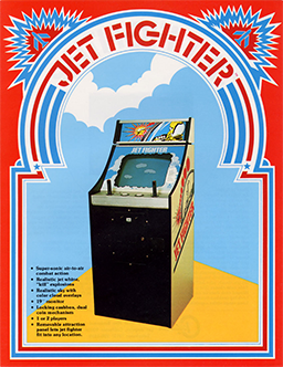 Jet Fighter Video Game Wikipedia