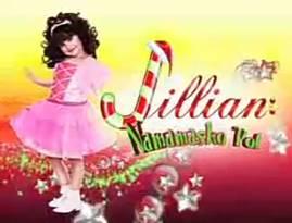 <i>Jillian: Namamasko Po</i> Philippine television series