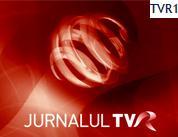 <i>Jurnalul TVR</i>