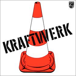 <i>Kraftwerk</i> (album) 1970 studio album by Kraftwerk