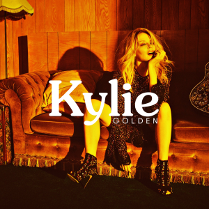 Golden (Kylie Minogue album) - Wikipedia