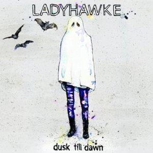 Ladyhawke - Dusk Till Dawn (studio acapella)