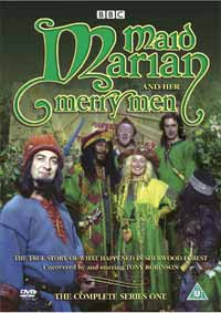 Maid Marian and Her Merry Men Series 1 DVD.jpg