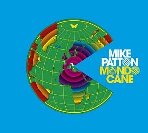 <i>Mondo Cane</i> (album) 2010 studio album by Mike Patton