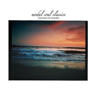 <i>Modal Soul Classics II</i> 2010 tribute album