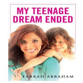 my teenage dream ended wikipedia