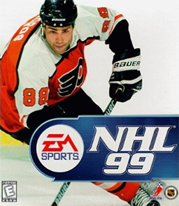on Nhl 99   Wikipedia  The Free Encyclopedia