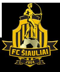 FC Šiauliai Football club