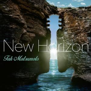 <i>New Horizon</i> (Tak Matsumoto album) 2014 studio album by Tak Matsumoto