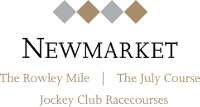 Newmarket Racecourse horse racing venue in England