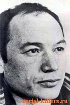 Nikolai Dzhumagaliev Kazakhstani serial killer