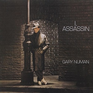 <i>I, Assassin</i> album by Gary Numan