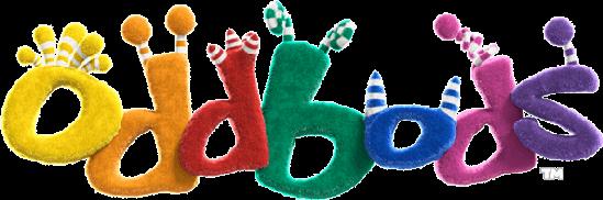 Oddbods - Wikipedia