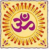Ornama aum Symbol